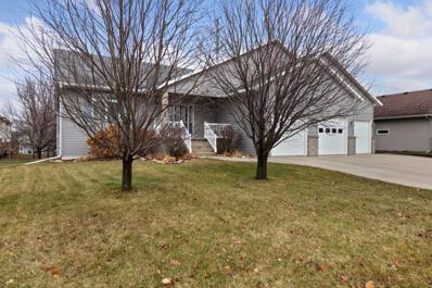 1110 Kingswood Crescent, Faribault, MN 55021 - #: 5327494
