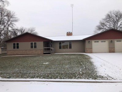 107 Lake Henry Avenue S, Spring Hill, MN 56352 - #: 5329313