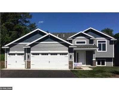 7961 Trappers Ridge Drive, Clear Lake, MN 55319 - #: 5329835