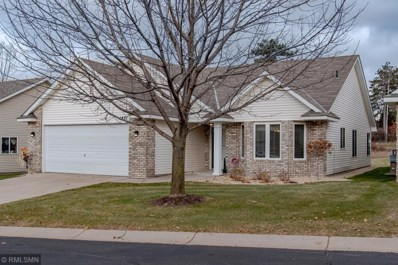 1451 132nd Lane NW, Coon Rapids, MN 55448 - #: 5330567