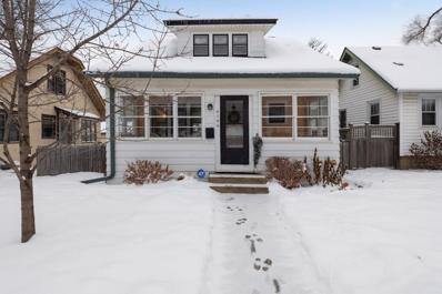 4144 Oakland Avenue S, Minneapolis, MN 55407 - #: 5331603
