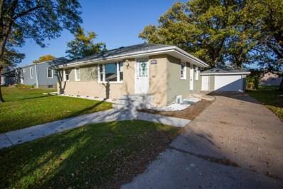 5016 Penn Avenue N, Minneapolis, MN 55430 - #: 5332633