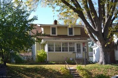 3719 Thomas Avenue N, Minneapolis, MN 55412 - #: 5333219