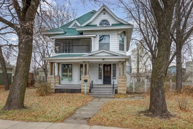 128 W Main Street, Belle Plaine, MN 56011 - #: 5333566
