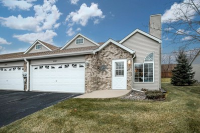10741 Quince Street NW, Coon Rapids, MN 55433 - #: 5334446