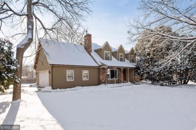 7370 Walnut Court, Eden Prairie, MN 55346 - #: 5336791