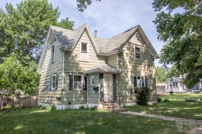 117 Grant Street, Coulter, IA 50431 - #: 5344383
