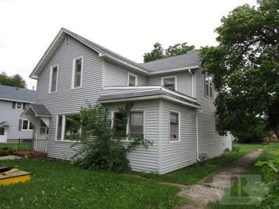 1001 Lake Street, Emmetsburg, IA 50536 - #: 5344406