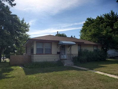 6342 Dupont Avenue N, Brooklyn Center, MN 55430 - #: 5347204