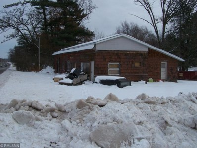 1165 Main Avenue, Clam Falls Twp, WI 54837 - #: 5347323