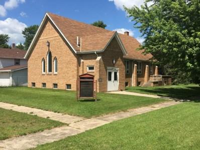 2715 Maple Street, Bigelow, MN 56117 - #: 5348813