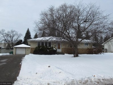 3641 Maryland Avenue N, New Hope, MN 55427 - #: 5350086