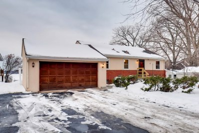 116 Peninsula Road, Plymouth, MN 55441 - #: 5351222