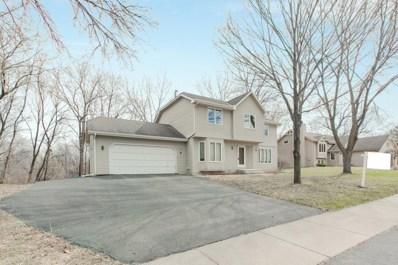 6357 Chatham Way, Eden Prairie, MN 55346 - #: 5351631