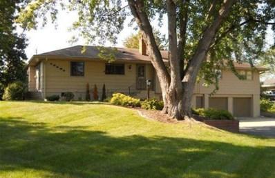 16481 Hilltop Road, Eden Prairie, MN 55347 - #: 5429552