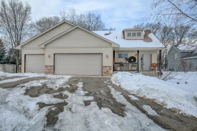 7964 Trappers Ridge Drive, Clear Lake, MN 55319 - #: 5429992