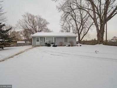 7745 Vincent Avenue S, Richfield, MN 55423 - #: 5433244