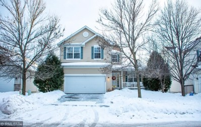 17921 92nd Avenue N, Maple Grove, MN 55311 - #: 5474774