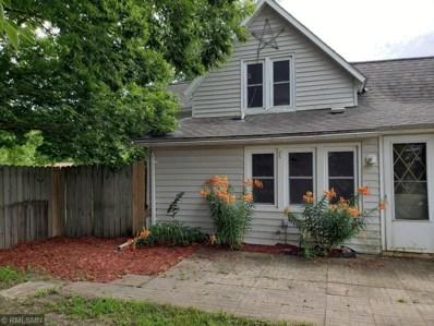 9405 4th Street, New Auburn, MN 55366 - #: 5484152