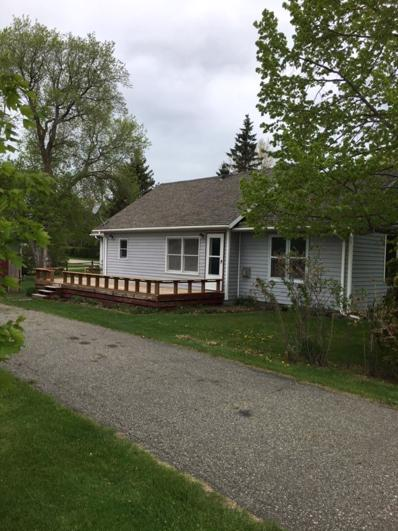 105 N Walnut, Clitherall, MN 56524 - #: 5484978