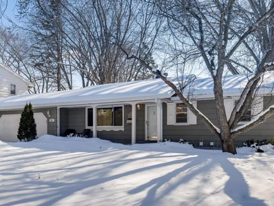 9017 30th Avenue N, New Hope, MN 55427 - #: 5485965