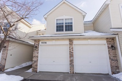 9236 Merrimac Lane N, Maple Grove, MN 55311 - #: 5486287