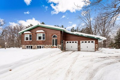 34709 Chisholm Trail, Cohasset, MN 55744 - #: 5486661