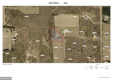 Lot 4 Blk 1 Ackerman Trail, Jenkins, MN 56456 - #: 5487037