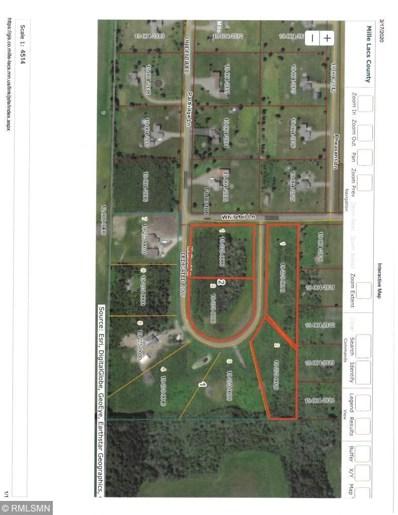 501 Mallard Lane, Foreston, MN 56330 - #: 5508016