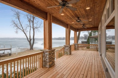 10550 S Shore Drive, Plymouth, MN 55441 - #: 5510648