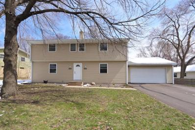 3620 Louisiana Avenue N, New Hope, MN 55427 - #: 5553199