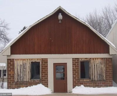126 Main Street, Bowlus, MN 56314 - #: 5561578