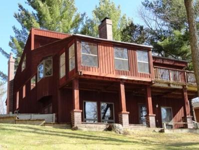 12509 Whitefish Trail, Crosslake, MN 56442 - #: 5561897
