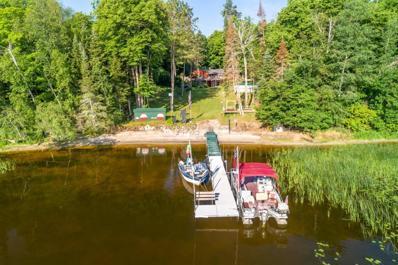 50728 Virgin Lake Trail, Squaw Lake, MN 56681 - #: 5564982
