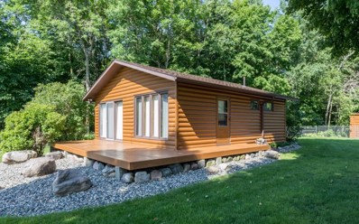 8566 Cabin Camp Drive NE, Remer, MN 56672 - #: 5572130