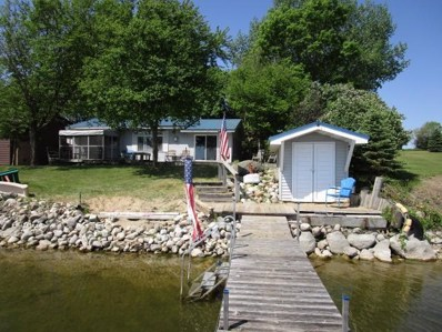 18074 Lonesome Point Road, Glenwood, MN 56334 - #: 5573665