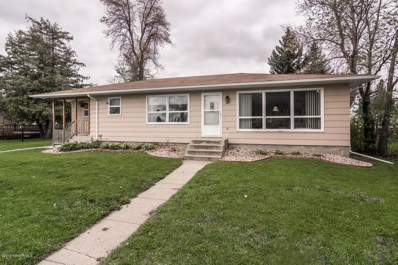 308 3rd Street S, Fisher, MN 56723 - #: 5606526