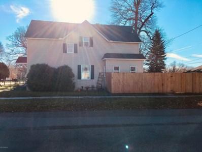 102 S Minnesota Street, Crookston, MN 56716 - #: 5606681