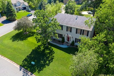 531 Rolling Hills Place, Eagan, MN 55121 - #: 5611680