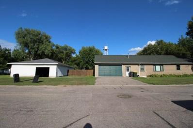 451 2nd Street W, Lake Lillian, MN 56253 - #: 5634980