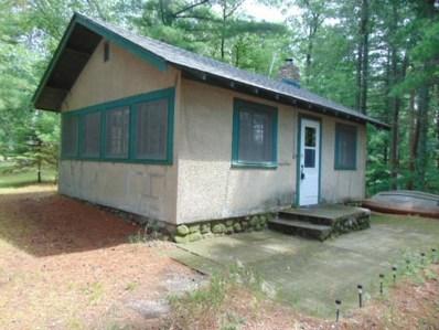 6603 Indian Trail Lane, Pine River, MN 56474 - #: 5638004