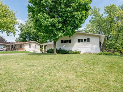 3716 Maryland Avenue N, New Hope, MN 55427 - #: 5643593
