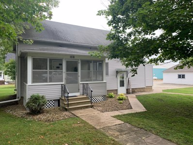 108 Willow Street SW, Sargeant, MN 55973 - #: 5656398