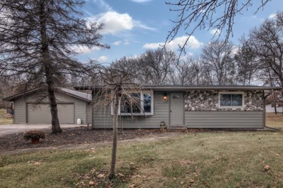 7767 County Road A, Hixton Twp, WI 54635 - #: 5684065