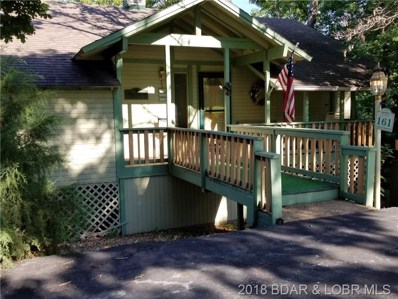 161 Lubbers Quarters, Osage Beach, MO 65065 - #: 3505616