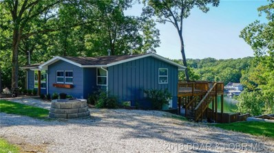 93 Welsh Road, Lake Ozark, MO 65049 - #: 3507756