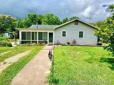 344 East Branch Road, Macks Creek, MO 65786 - #: 3517181
