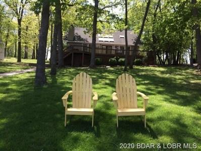 29 Bella Vista Court, Four Seasons, MO 65049 - #: 3522279