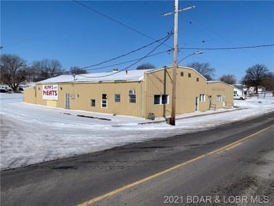 100 N County Road, Out Of Area (LOBR), MO 64001 - #: 3531627