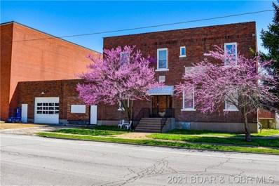 101 S Oak Street, Eldon, MO 65026 - #: 3533977